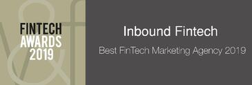 FinTech Agency of the Year - Inbound FinTech