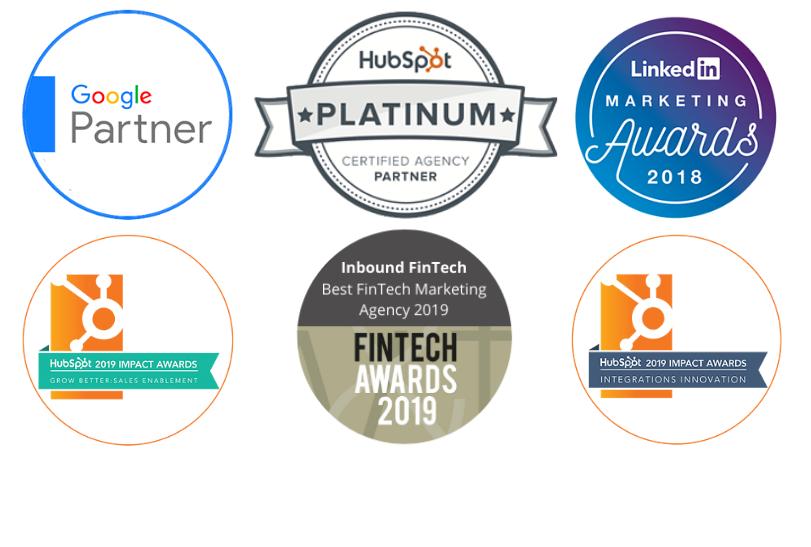 Inbound FinTech Awards