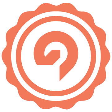 Growth-Driven Design Agency certification badge | HubSpot