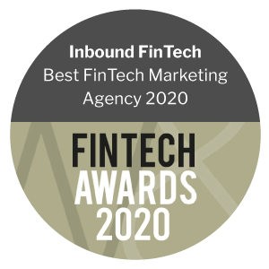Best FinTech Marketing Agency - FinTech Awards 2020 | Inbound FinTech
