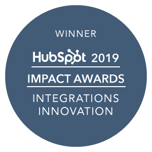 IFT-Awards-banner-HubSpot-Grow-Better-Integration-2019