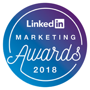 IFT---Linkedin-award-banner