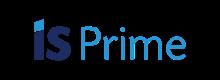 IS Prime Logo